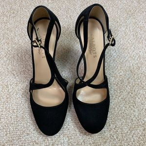 NWT Talbots Luisa 2 Shoes, 7.5B